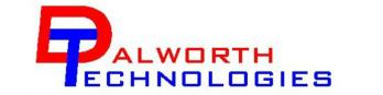 Dalworth Technologies, Logo